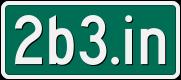 2b3.in