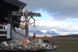Spitsbergen, Longyearbyen (c) 2b3.in