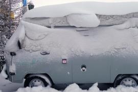 Północ Syberii zimą (c) 2b3.in